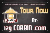 YardSign_Anibal Group RealtyNetWorth.com _ 129 N Corbin Holly MI house for sale